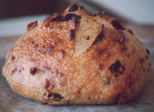 Breadworks Cherry Pecan Bread