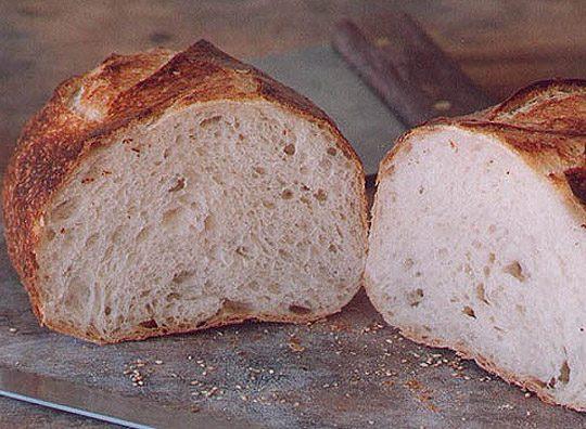 Breadworks Italian Bread