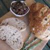 Breadworks Rosemary Olive Bread