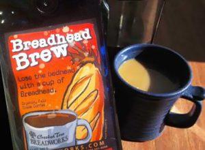 Crooked Tree Breadworks Breadhead Coffee