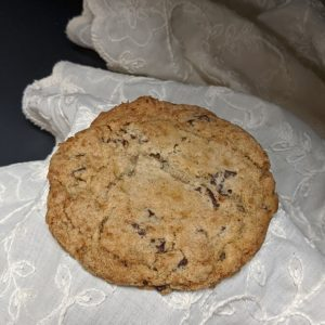 Chocolate Chunk Cookie Whole