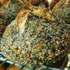 roasted seed bread