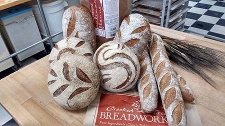 Crooked Tree Breadworks 1