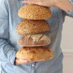 4 Loaves