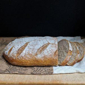 Farm Loaf Sliced