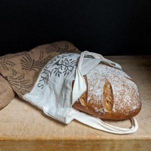 Farm Loaf Whole