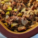 Cherry Pecan - Turkey Stuffing