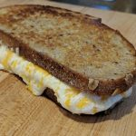 Multigrain – Ultimate Grilled Cheese