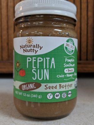 Pepita Sun Spread