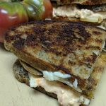 GFT Grilled Sandwich
