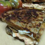 GFT Grilled Sandwich