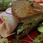 Locals Sandwich