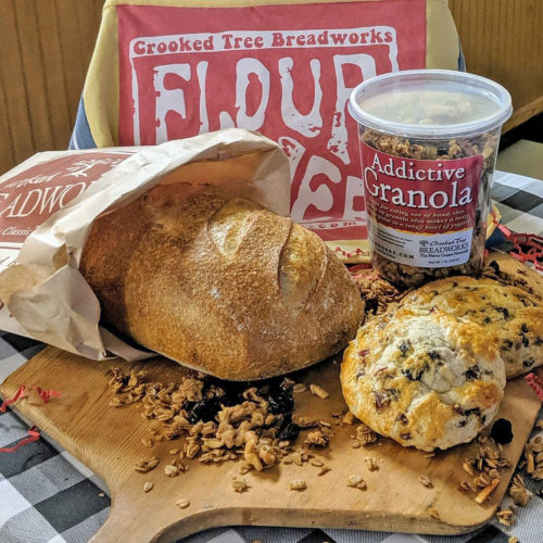Flour Power Gift Box