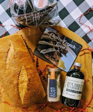 French Toast Kit
