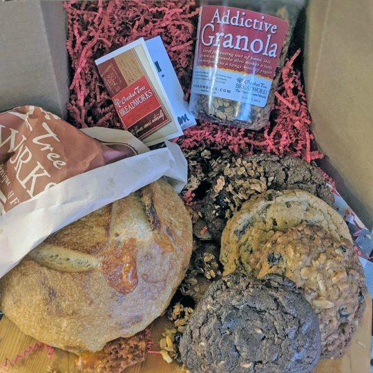 Taste of Home Gift Box