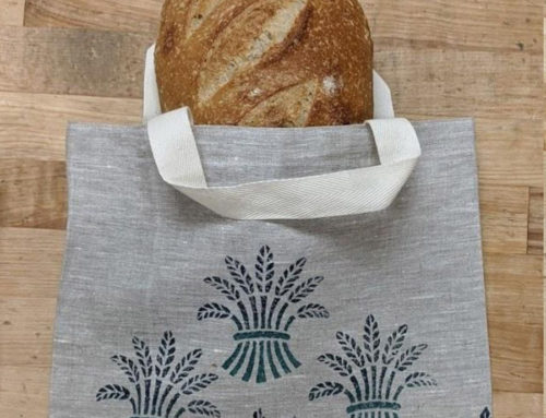 Bread of the Month Club