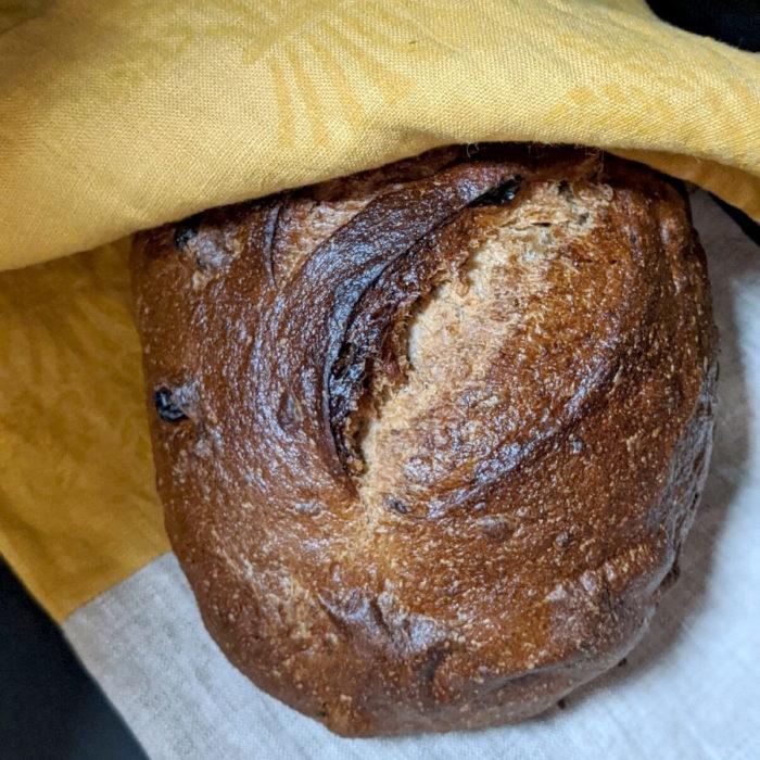 Breakfast Bread Whole