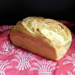 Brioche Whole