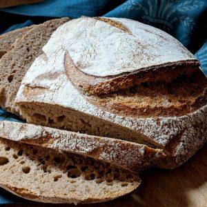 Locals Loaf Sliced