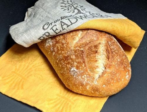 Sourdough 101 from Our Breadhead
