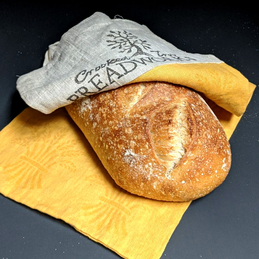 Sourdough Whole
