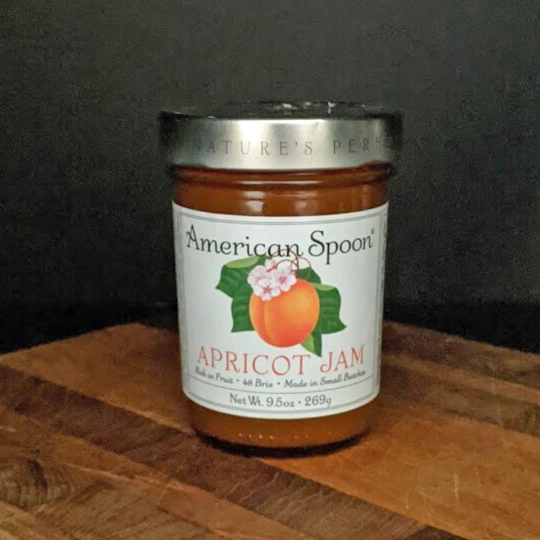 Apricot Jam